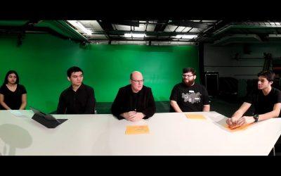 ACELab 2018 Episode 01: CES2018