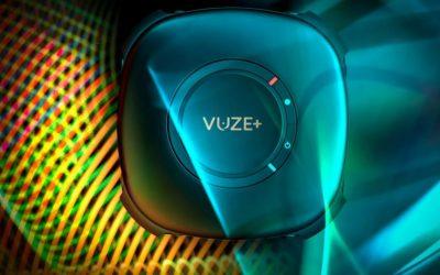 ACELab 2018 Episode 02: VUZE Cameras with Jim Malcom