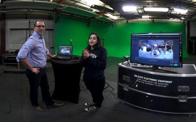 ACELab 2018 Episode 04: VUZE Software & Tips