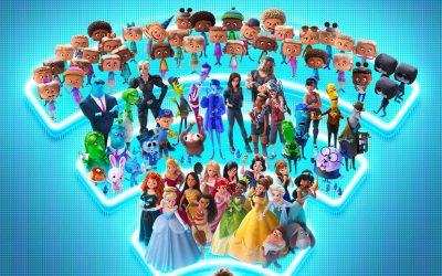 Disney Directors Visiting Drexel