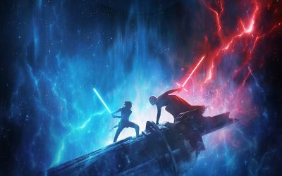 Alumni Work on Rise of Skywalker