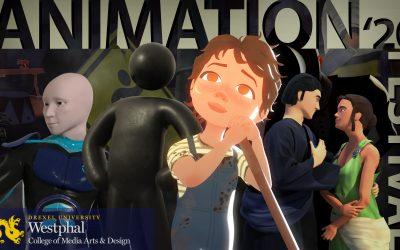 Animation Festival 2020