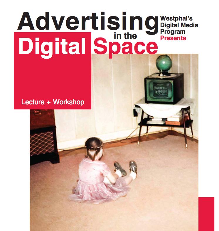 Advertising in the Digital Space