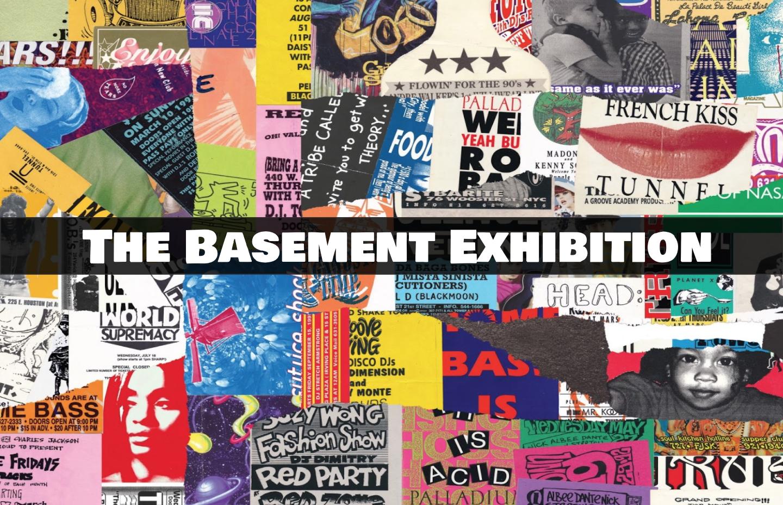 The Basement Exhibition