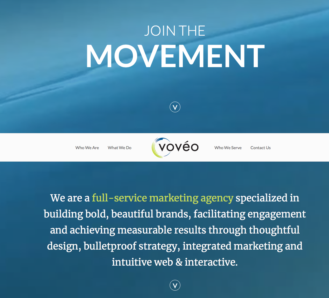Interactive Graphic Designer