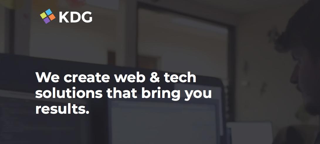 Graphic/Web Design Summer Internship