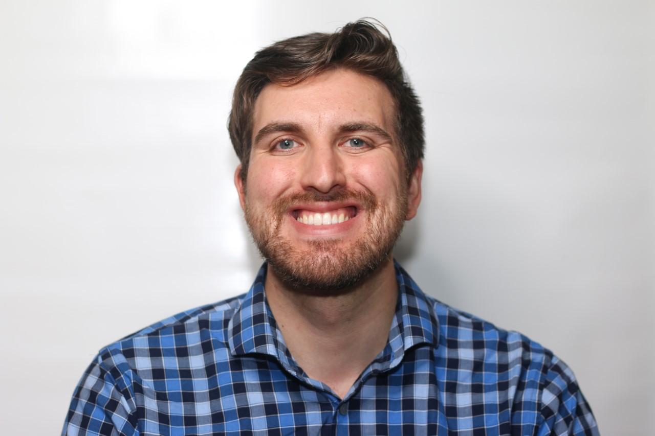 Zach Stockmal – Class of 2016