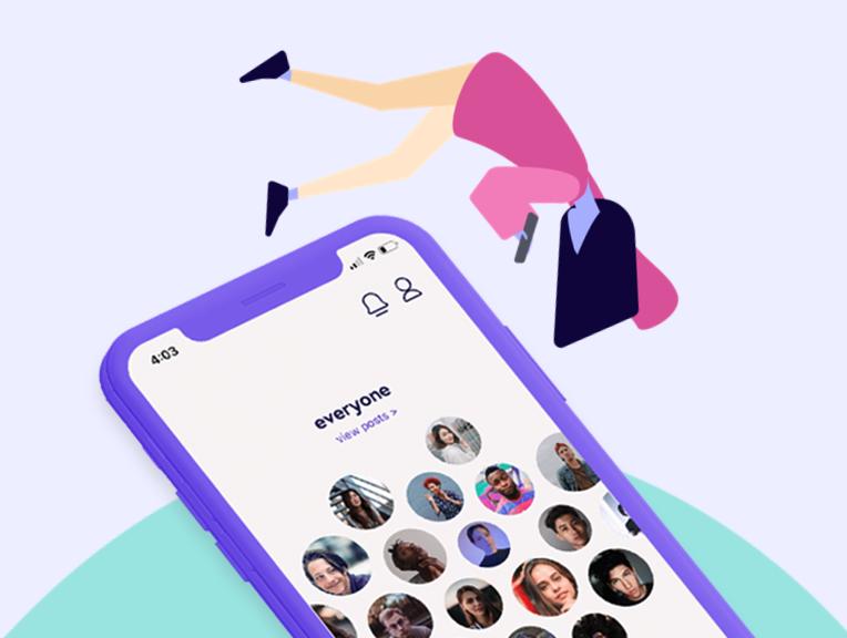 Pluto Social App